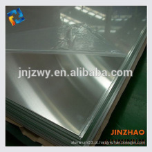 7070 7075 H112 h18La folha de alumínio usada em industral