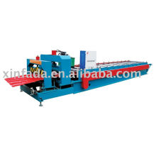 Glazed Tile Roll Forming Machine,cold-bending machine