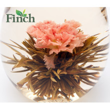 Chinese Handmade Flavored Blooming Tea ,Flowering Blooming Tea, Blooming Tea Bulk