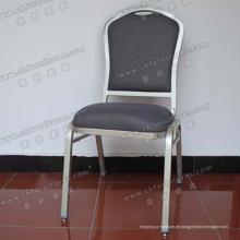 Haltbarer Hotelstuhl mit schöner Rückenlehne (YC-ZL27-01)