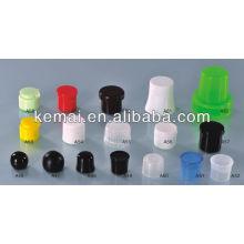Plastic cap