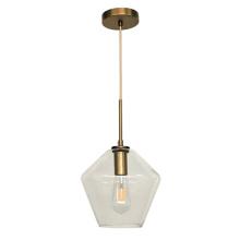 American Retro Vintage Style Pendant Decoration Lamp