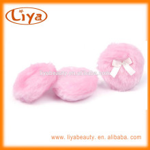 New style plush powder puff for cosmetics