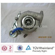 Turbocompresor Modelo SK250-8 P / N: 24100-4631A Para J05E Uso del motor
