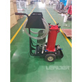 Máquina purificadora de aceite OF5 con carro