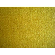 Tissu en laine de terrine en laine de laine en laine