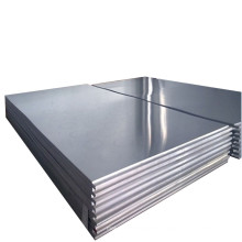 Welded 2mm Cold Rolled SS Plate Aisi 304 316 Stainless Steel Sheet