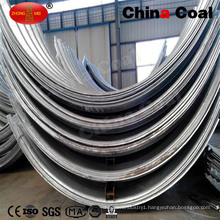 Metal Corrugated Culvert Corrugated Steel Pipe Arch