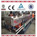 two-stage pelletizing extruder for PVC cable granules