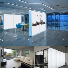 Film intelligent/verre de film intelligent pdlc pour salle de conférence/chambre