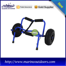 Customized for Kayak Trolley Beach kayak cart, Aluminium kayak cart, Lightweight kayak cart supply to Reunion Importers