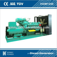1125KVA Googol 60Hz power generation, HGM1250, 1800RPM