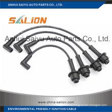 Cable de encendido / Cable de bujía para Foton Motor (SL-0201)