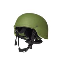 Casque anti-balles Casque balistique léger Casque de kevlar pour militaires et policiers avec niveau 3A