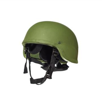 Пуленепробиваемый шлем Легкий баллистический шлем Кевларовый шлем для военных и полиции с уровнем 3A