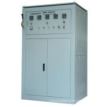 Stabilisateur de tension compensé à trois phases entièrement automatique (SBW) 300k