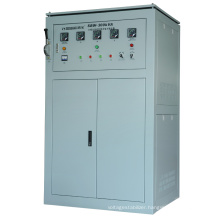 Three-Phase Full-Automatic Compensated Voltage Stabilizer (SBW) 300k