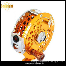 key chain fishing reel,sea fishing reell,fishing reel HB800