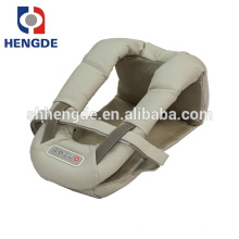 Blood circulation shiatsu back massager, massager for back pain