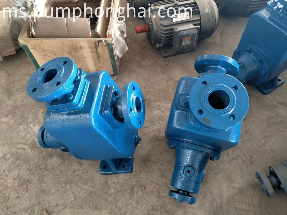 fuel oil centrifugal pump