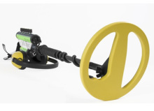 Excalibur II Professional Beach and Underwater Detector
