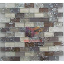Glass Ice-Cracked Mosaic (CC192)