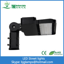 100W LED Street Lights at Wholesale Prices