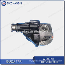 Genuine TFR Differential Assy 11:43 C-009-A1