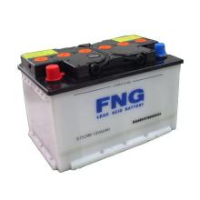 Аккумуляторная батарея хорошего качества - DIN 57539-12V75ah