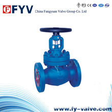 Forged Steel Threaded Globe Valve with Manual