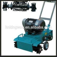 Máquina de limpieza de tierra durable de la fábrica de China