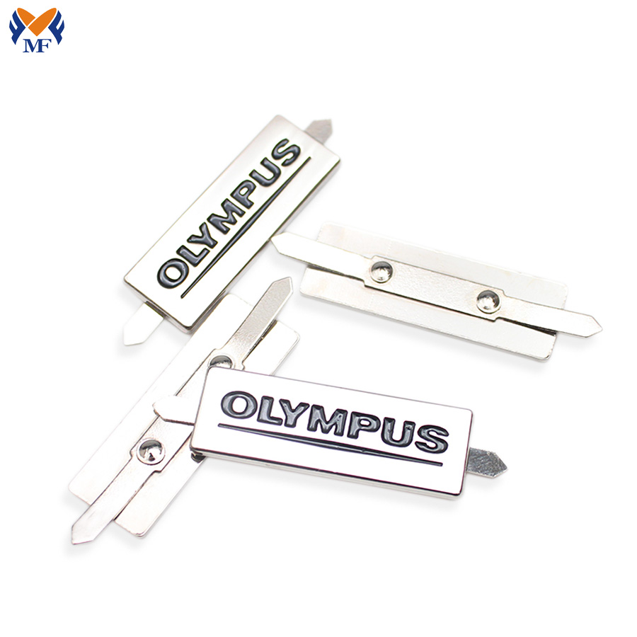 Metal Tag For Jewelry
