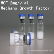 Mgf 2mg Mechano Grow Factor High Purity Mgf Lyophilized Peptide Hormone Power