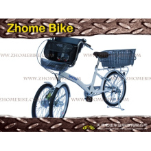 Fahrrad Fahrräder/Mutter/Mama Fahrrad für Japan Markt/Zh15MB02