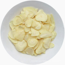 Japan Grade Garlic Flakes Without Root