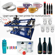 Hand Paper Cup Printing Machine for Single Color