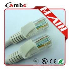 El cable creativo perfecto del LAN de la cuerda de remiendo de 24awg cat6 sftp
