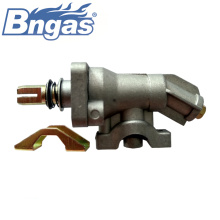 Gas stove control valve natural gas valve