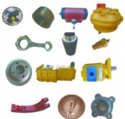 Spare Parts for Kawasaki Wheel Loader