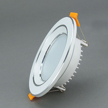 LED Down Light Downlight Deckenleuchte 7W Ldw1107 SKD