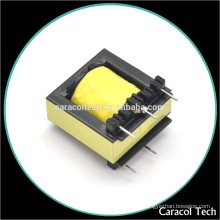 Horizontal 17/19/14 220v 24v Ferrite Core Transformer For LCD Power Supply