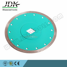 Small Dry Diamond Saw Blade for Cutting Granite & Marble