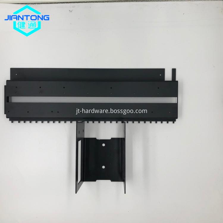 Custom Laser Cuttingbendingwelding Sheet Metal Fabrication 4