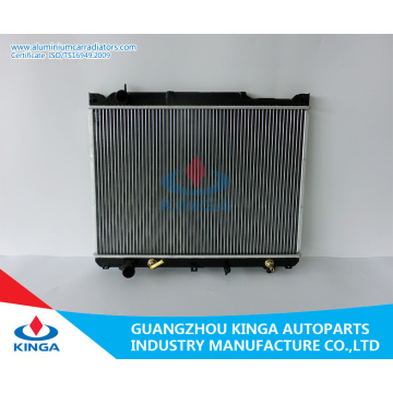 Aluminum Car Radiator Fit for 2000 Suzuki Grande Escudo 17700 Auto Heat Exchanger Engine Cooling System