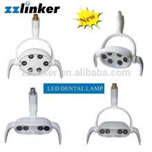 Стоматологические светодиодные лампы 15W стул