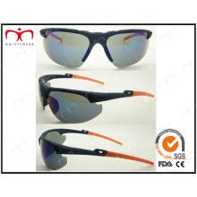 Горячие продажи и модные мужские спортивные солнцезащитные очки (LX9878)