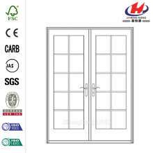 Professional Series White French Patio Door