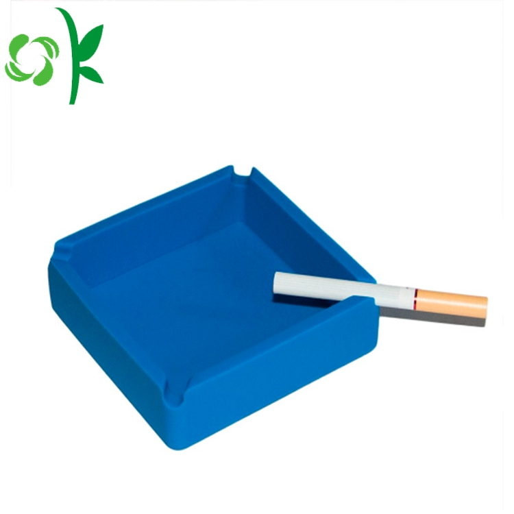 Silicone Ashtray