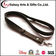 Nuevo diseño de alta calidad barato personalizados cordones de cuero