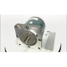 Moteur à courant alternatif synchrone de 220V 130mm 145W 60rpm 8,5 nanomètre pour la machine à emballer de rotogravure